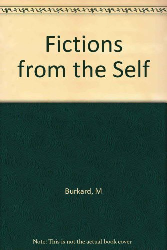 9780393305685: Fictions from the Self