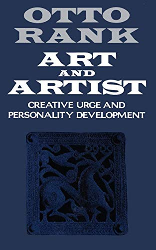 9780393305746: Art and Artist: Creative Urge and Personality Development