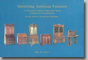 9780393305807: Identifying American Furniture: A Pictorial Guide to Styles and Terms, Colonial to Contemporary