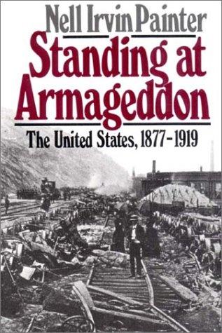 9780393305883: Standing at Armageddon: United States, 1877-1919