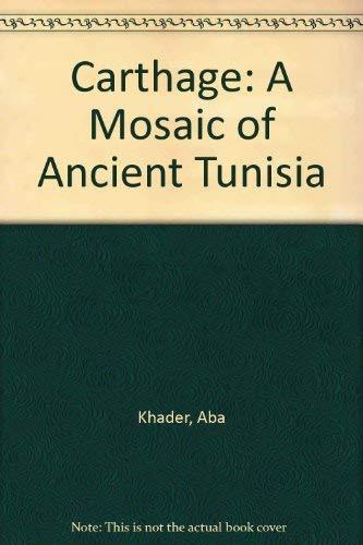 9780393305937: Carthage: A Mosaic of Ancient Tunisia