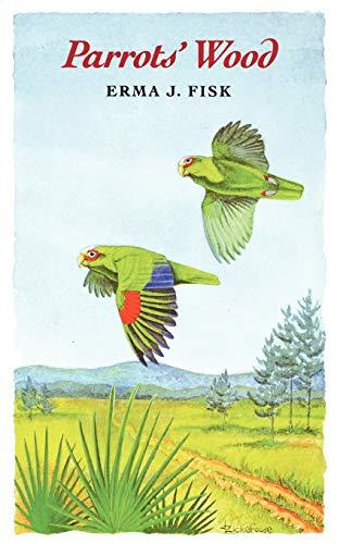 9780393305951: Parrot's Wood