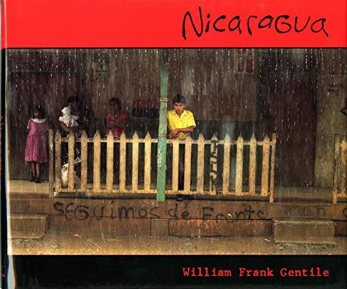 Nicaragua: Gentile, William Frank