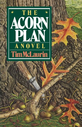 9780393306163: The Acorn Plan: A Novel