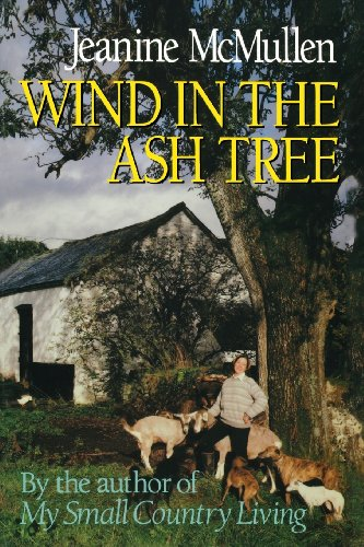 9780393306279: Wind in the Ash Tree
