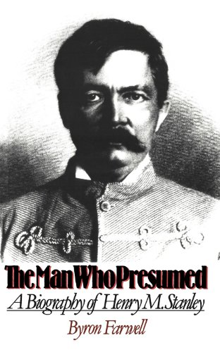 The man who presumed