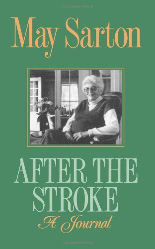 9780393306309: After The Stroke
