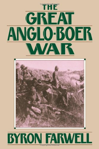 9780393306590: The Great Anglo-Boer War