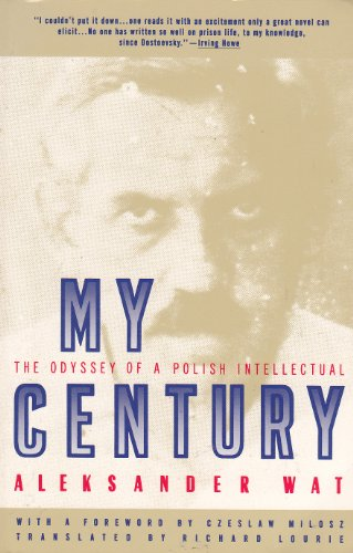 9780393306859: My Century: The Odyssey of a Polish Intellectual