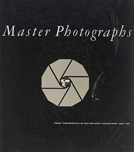 Master Photographs: Master Photographs from P.F.A. Exhibitions,: Capa, C