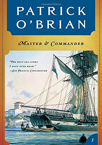 9780393307054: Master and Commander