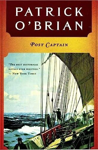 9780393307061: Post Captain (Aubrey/Maturin)