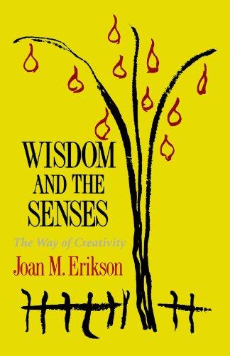 9780393307108: Wisdom and the Senses: The Way of Creativity