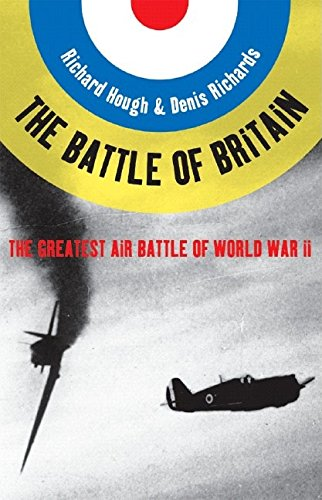 9780393307344: The Battle of Britain : The Greatest Air Battle of World War II