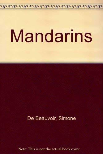 9780393307450: Mandarins