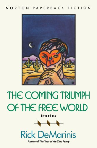 9780393307467: The Coming Triumph of the Free World: Stories