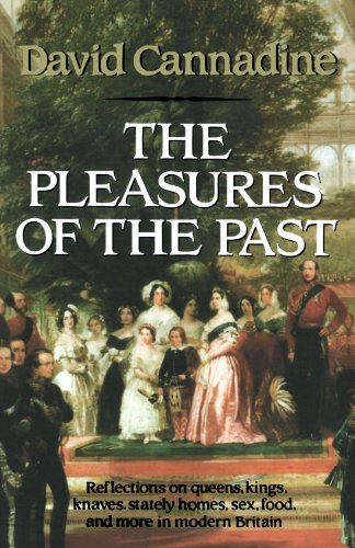 9780393307498: The Pleasures of the Past
