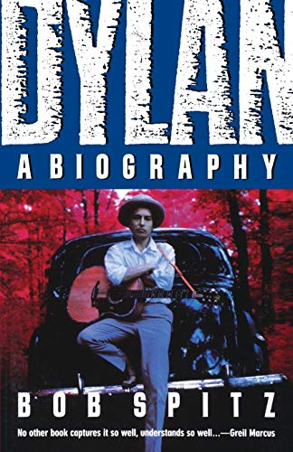 9780393307696: Dylan: A Biography