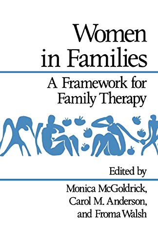 9780393307764: Women in Families: A Framework for Family Therapy (Norton Professional Books (Paperback))