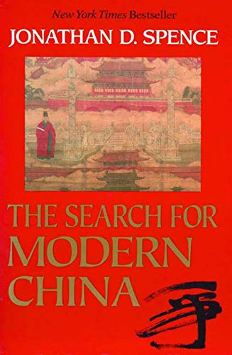 9780393307801: The Search for Modern China