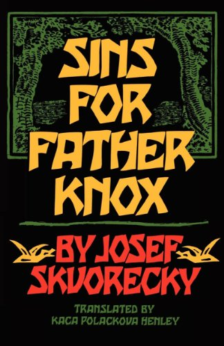 9780393307870: Sins for Father Knox