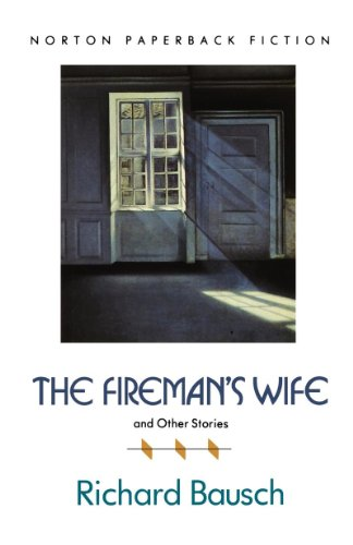 9780393307900: The Fireman's Wife and Other Stories (Norton Paperback Fiction)