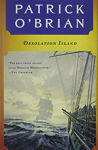 9780393308129: Desolation Island (Aubrey-Maturin)