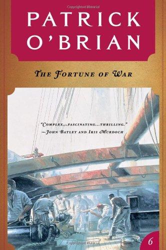 9780393308136: The Fortune of War (Aubrey / Maturin)