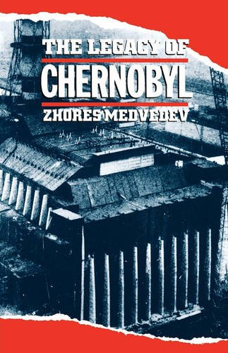 9780393308143: The Legacy of Chernobyl