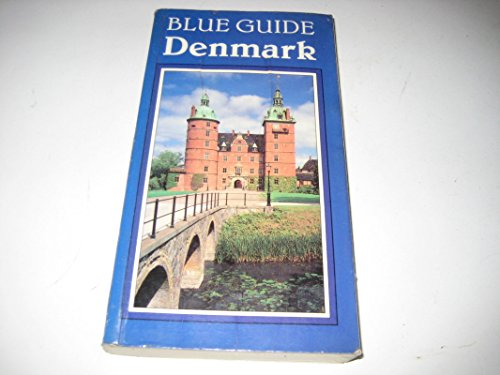 9780393308396: Denmark (Blue Guides)