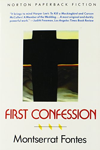 9780393308471: First Confession