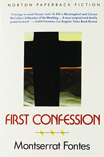 First Confession: Montserrat Fontes