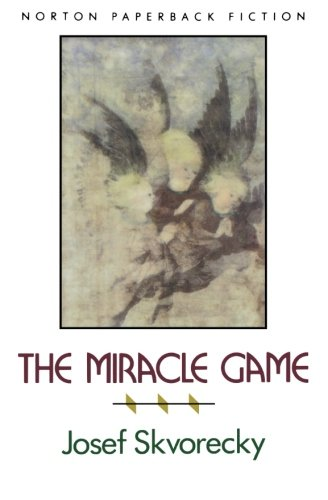 9780393308495: The Miracle Game