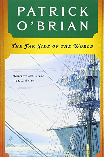 9780393308624: The Far Side of the World (Aubrey-Maturin (Paperback))