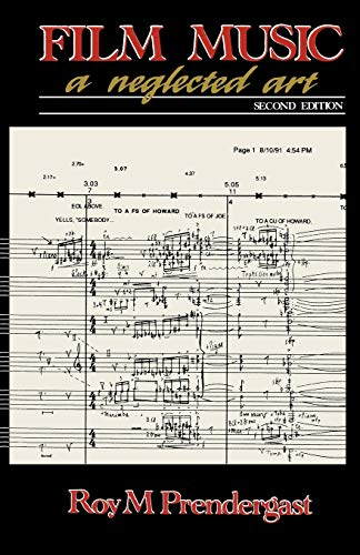 9780393308747: Film Music: A Neglected Art