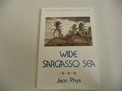 9780393308808: Wide Sargasso Sea (Norton Paperback Fiction)