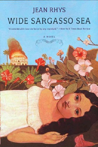 9780393308808: Wide Sargasso Sea: A Novel
