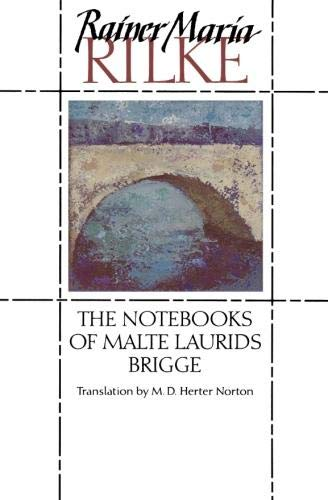9780393308815: The Notebooks of Malte Laurids Brigge