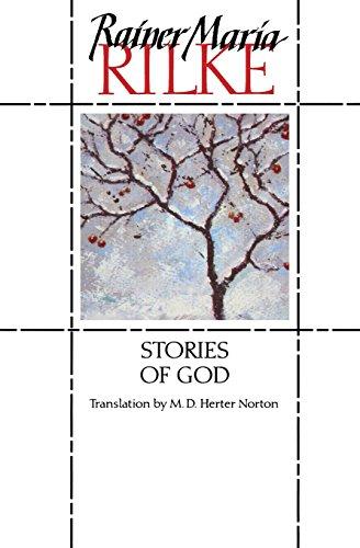 Stories of God: Rilke, Rainer Maria