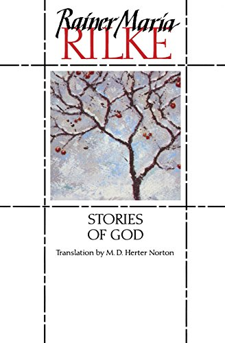9780393308822: Stories of God