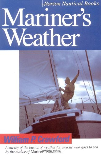 Mariner's Weather (0393308847) by Crawford, William P.