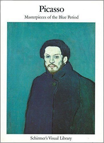 9780393308945: Picasso: Masterpieces of the Blue Period : 38 Paintings