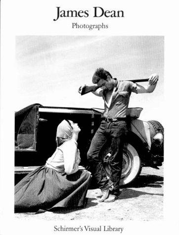 9780393308976: James Dean: Photographs