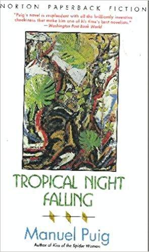 9780393309089: Tropical Night Falling (Norton Paperback Fiction)