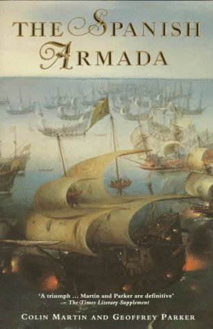 9780393309263: The Spanish Armada
