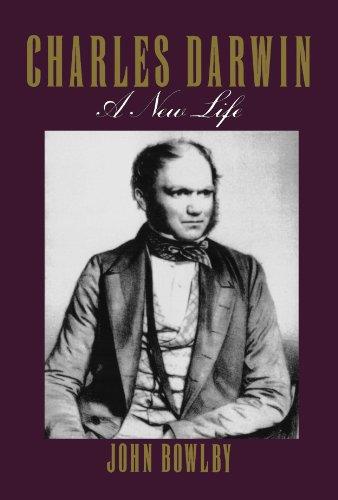 9780393309300: Charles Darwin: A New Life