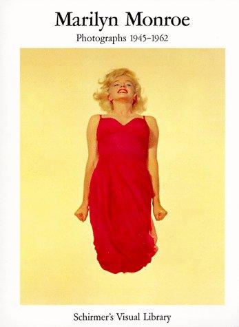 9780393309386: Marilyn Monroe: Photographs 1945-1962 (Schirmer's Visual Library)