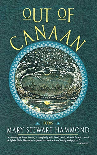 9780393309393: Out of Canaan: Poems