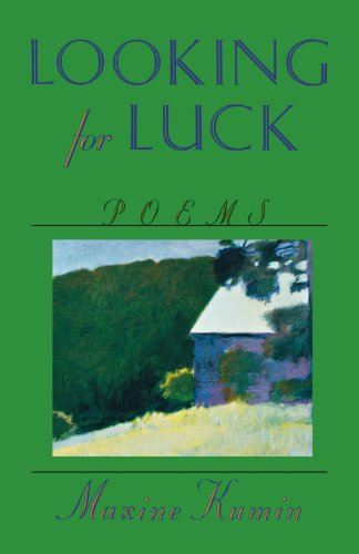 9780393309478: Looking for Luck: Poems