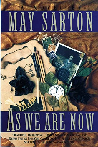9780393309577: As We Are Now: A Novel